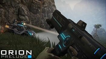Orion: Prelude Server im Vergleich.