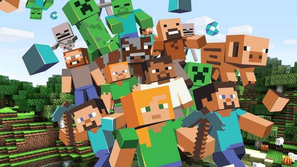 Minecraft Server Test und Preisvergleich.
