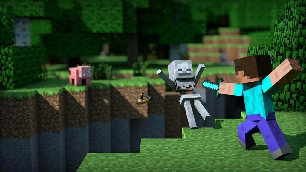 Miete dir jetzt einen der besten Minecraft Server.