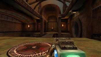Miete dir jetzt einen der besten Quake 3 Server.