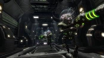 Miete dir jetzt einen der besten Alien Arena Server.