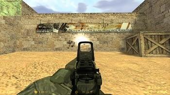 Miete dir jetzt einen der besten Counter Strike Server der Welt zum kleinen Preis.