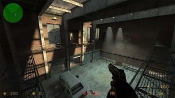 Counter Strike Source Server Test und Preisvergleich.