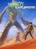 Planet Explorers Server mieten - Gameserver Test & Preisvergleich!