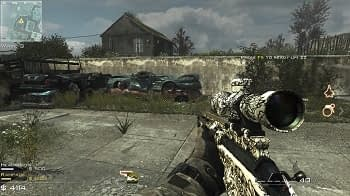 Call of Duty: Modern Warfare 3 Server im Vergleich.