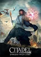 Die besten Slot Preise für Citadel: Forged with Fire Server im Preis Leistungsvergleich!