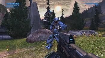 Miete dir jetzt einen der besten Halo Server der Welt zum kleinen Preis.
