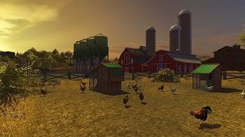 Miete dir jetzt einen der besten Landwirtschafts Simulator 2013 Server der Welt zum kleinen Preis.