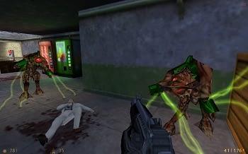 Half Life Server im Preisvergleich.