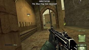 Miete dir jetzt einen der besten Soldier of Fortune 2 Server.