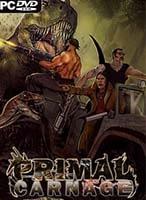 Primal Carnage: Extinction Server mieten - Gameserver Test & Preisvergleich!