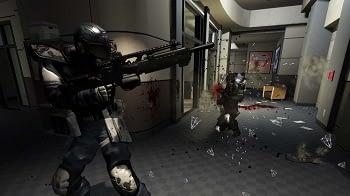 FEAR Combat Server im Vergleich.