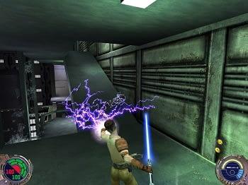Miete dir jetzt einen der besten Star Wars Jedi Knight 2 Server.