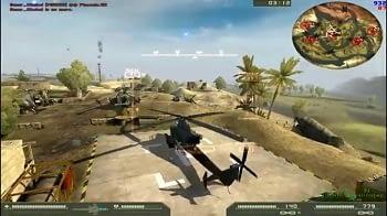 Miete dir jetzt einen der besten Battlefield 2 Server.