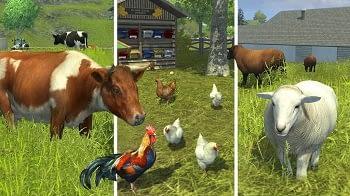 Miete dir jetzt einen der besten Landwirtschafts Simulator 2013 Server.
