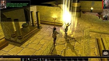 Neverwinter Nights: Enhanced Edition Server im Vergleich.