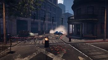 The Prison Game Server Test und Preisvergleich.