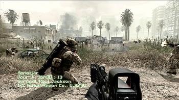 Miete dir jetzt einen der besten Call of Duty 4 Server.