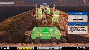 Miete dir jetzt einen der besten ShootMania Storm Server der Welt zum kleinen Preis.