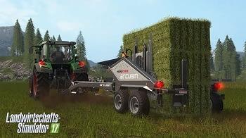 Miete dir jetzt einen der besten Landwirtschafts Simulator 2017 Server der Welt zum kleinen Preis.