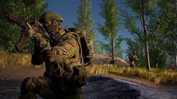 Squad Server im Vergleich.