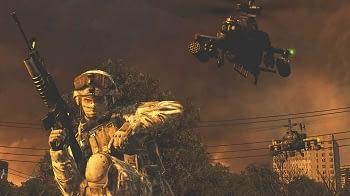 Miete dir jetzt einen der besten Call of Duty: Modern Warfare 2 Server.