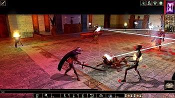 Miete dir jetzt einen der besten Neverwinter Nights: Enhanced Edition Server der Welt zum kleinen Preis.