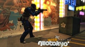 Miete dir jetzt einen der besten Neotokyo Server.