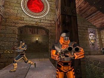 Half Life Deathmatch Classic Server im Preisvergleich.