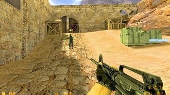 Miete dir jetzt einen der besten Counter Strike Server.
