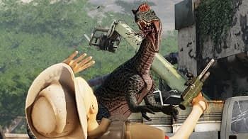 Miete dir jetzt einen der besten Primal Carnage: Extinction Server.