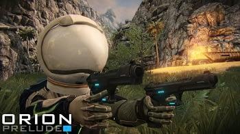 Orion: Prelude Server im Preisvergleich.