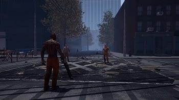 The Prison Game Server im Vergleich.