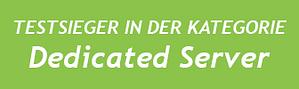 Jetzt einen Dedicated Server mieten und beste Webseiten-Performance sichern!