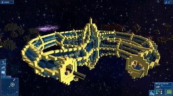 Miete dir jetzt einen der besten Galactineers Server.