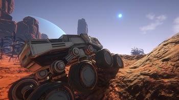 Osiris: New Dawn Server im Vergleich.