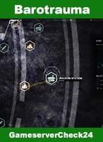 Barotrauma Server mieten - Gameserver Test & Preisvergleich!