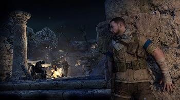 Sniper Elite 3 Server im Vergleich.