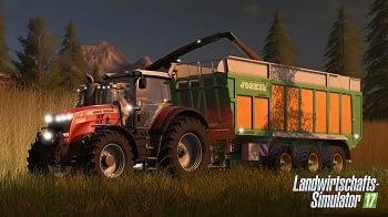 Miete dir jetzt einen der besten Landwirtschafts Simulator 2017 Server.