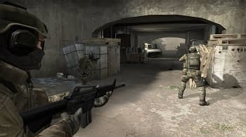 Counter Strike Global Offensive Server im Preisvergleich.