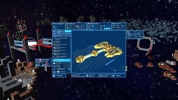 Galactineers Server im Vergleich.