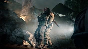 Miete dir jetzt einen der besten Sniper Elite v2 Server.