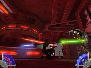Miete dir jetzt einen der besten Star Wars Jedi Knight Server der Welt zum kleinen Preis.
