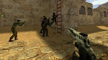 Counter Strike Server Test und Preisvergleich.