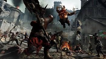 Warhammer: Vermintide 2 Server im Preisvergleich.