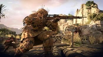 Sniper Elite 3 Server Test und Preisvergleich.