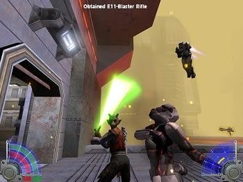 Miete dir jetzt einen der besten Star Wars Jedi Knight Server.