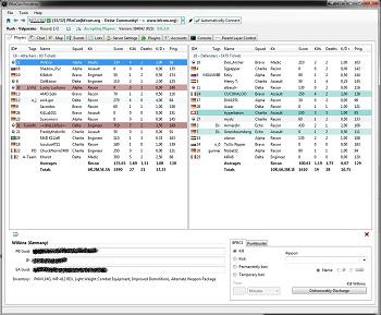 Miete dir jetzt einen der besten Procon Layer Server.