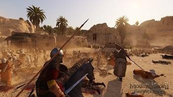 Mount & Blade 2: Bannerlord Server im Vergleich.