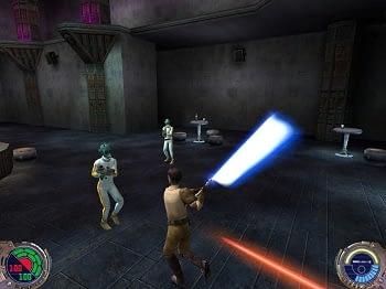 Star Wars Jedi Knight 2 Server im Preisvergleich.
